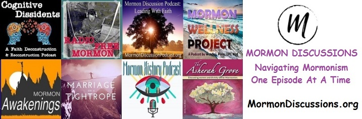 Mormon Discussions Podcasts – Full Lineup