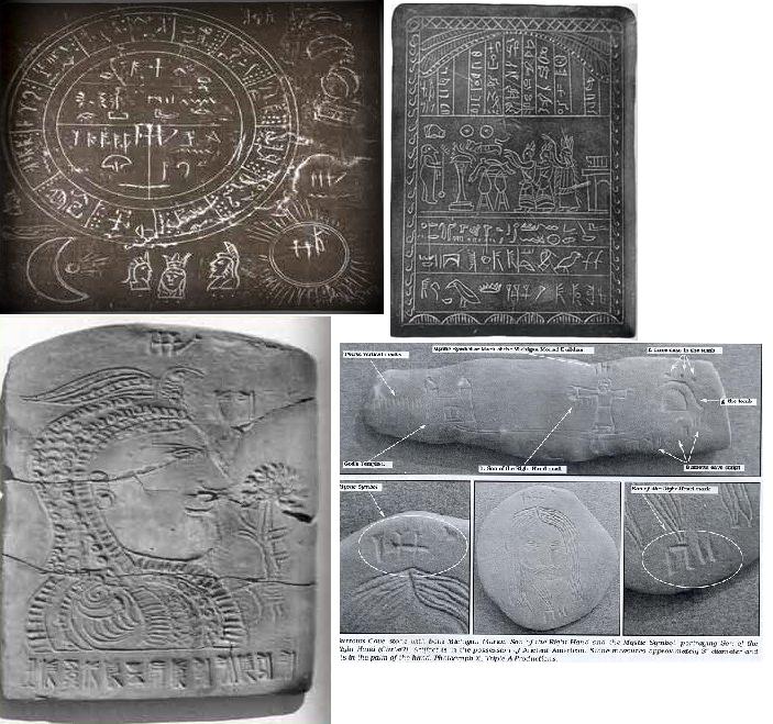 204 The Michigan Artifacts With Alex Koritz Mormon