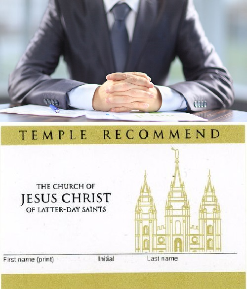 Image result for interview temple recommend