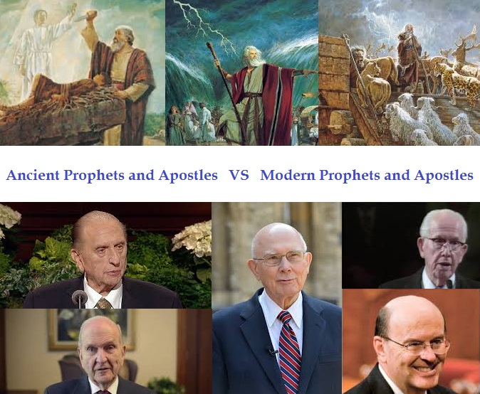 the roles of prophecies and prophets The fact is, a prophet is known by their fruit, alger asserted, adding that she believes god wanted to show his people two things during the 2016 presidential election one was to humble a lot [of people] in the church that have made the prophetic an idol, she said.